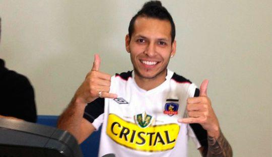 Una lesión apartó al 'Carachito' Domínguez de la Selección Colombia