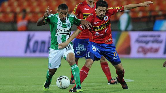 El Deportivo Pasto empató y no sacó ventaja de su condición de local