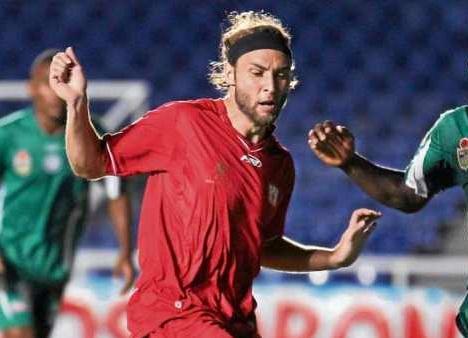 El argentino Jonatan Philippe le dio la victoria al América en Santa Marta