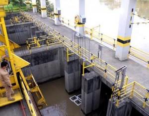 Suspendido suministro de agua de la planta de Puerto Mallarino