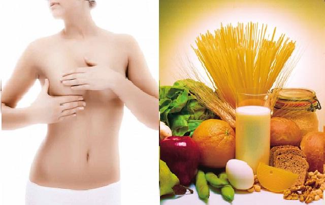 Dos claves para prevenir el cáncer de seno