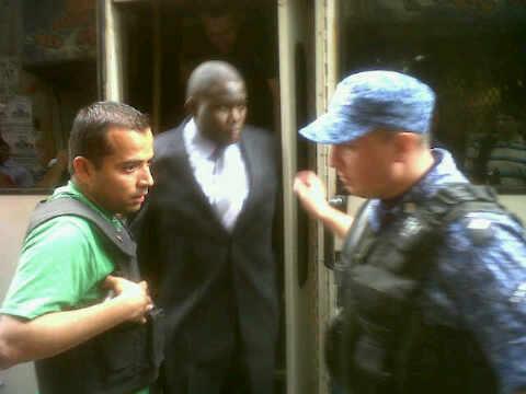 Nuevamente aplazada audiencia contra Juan Carlos Martínez