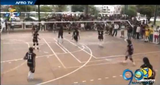 Jóvenes de Santander de Quilichao se capacitan para Juegos Nacionales