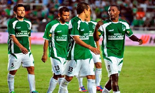 Deportivo Cali perdió ante el Quindío y se aleja de los cuadrangulares