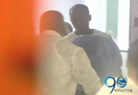 Atentado contra concejales en Jamundí