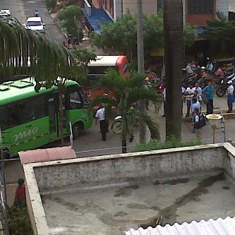 Tres días de caos por bloqueos y dificultades en el transporte