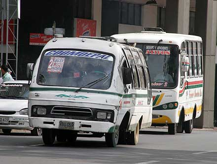 Metrocali censará a conductores de transporte público