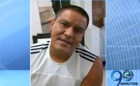 Capturado alias 'Torero' en Cali