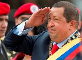 Hugo Chávez, presidente hasta el 2019
