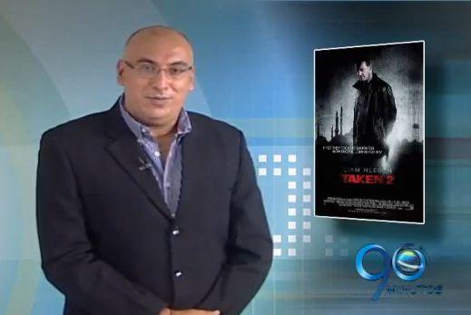 Sección de cine: 'Búsqueda Implacable 2' y 'La Playa DC'