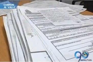 Frustran intento de fraude a finanzas del Valle