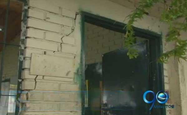 Mala infraestructura en colegios del Valle, denuncia Secretario de Educación