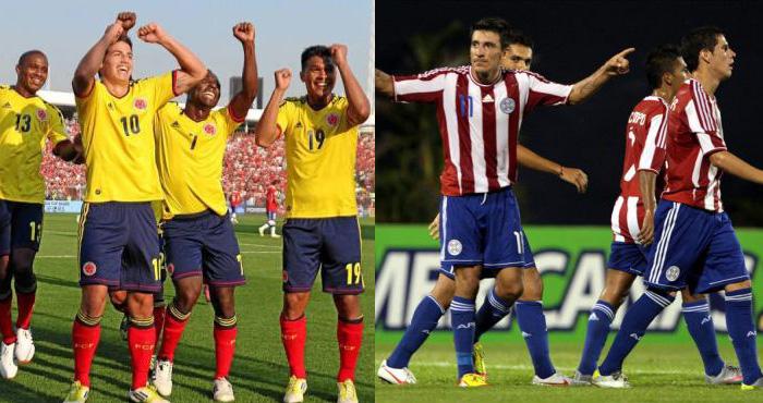 Por Eliminatorias, Colombia no ha caído en Barranquilla ante Paraguay