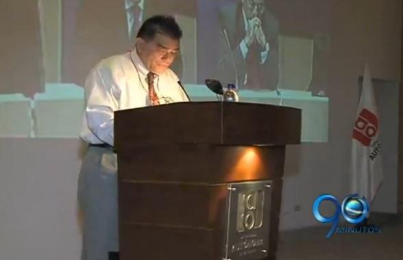 XII Congreso de Filosofía del derecho irá hasta 20 octubre en la UAO