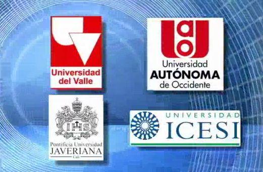 Cuatro universidades del suroccidente con acreditación de alta calidad