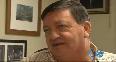 Álvaro Rojas Guzmán, reelecto presidente de Felafacs