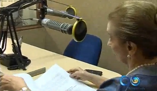Emisora Carvajal cumple 33 años al aire