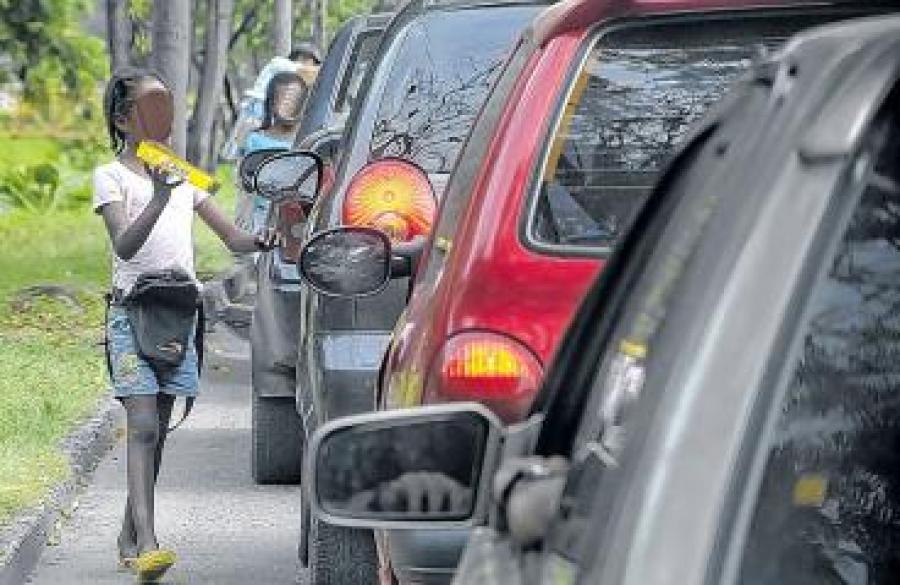 Cali hace bien la tarea de erradicar el trabajo infantil.
