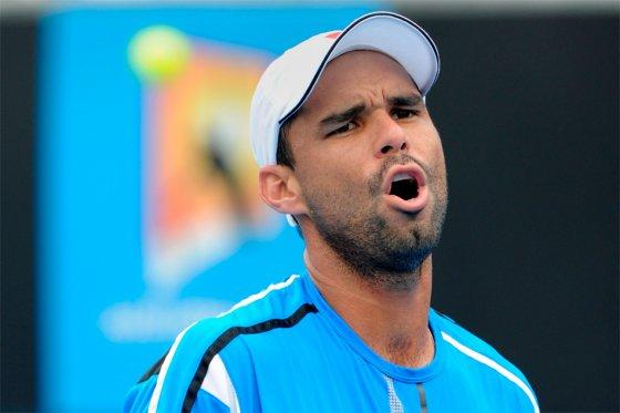 Falla cayó en octavos de final del ATP 500 de Tokio