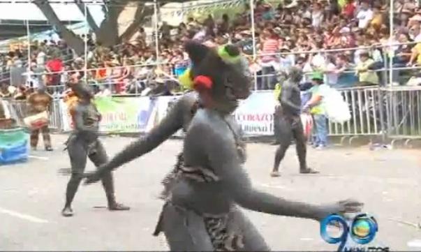 Algunos eventos de la Feria de Cali 2012 tendrán costo