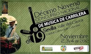 Abren convocatoria para Concurso de Música Carrilera