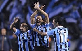 En Porto Alegre, Gremio venció por la mínima diferencia a Millonarios