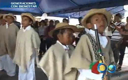 'Generaciones con Bienestar' beneficiará a menores de edad en toda Colombia