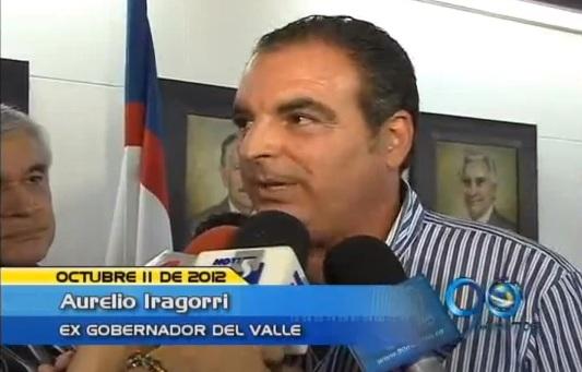Polémica por firma de ex Gobernador del Valle en contrato de Puro Colombia