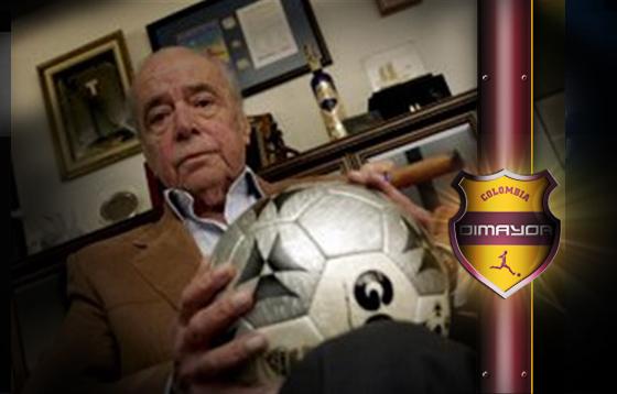 Murió el hombre quien llevó a Colombia a un Mundial después de 28 años