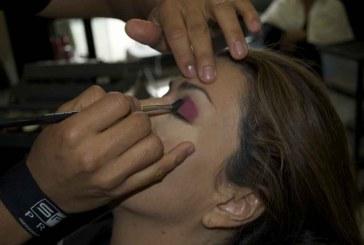 De mecánico a 'Gurú' del maquillaje en Colombia