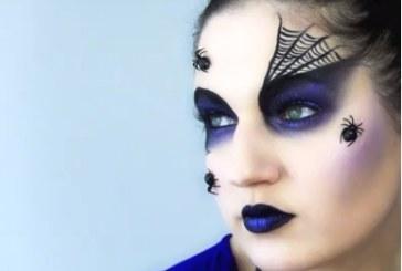 Ideas para realizar el mejor maquillaje en Halloween