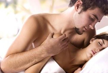 El apetito sexual aumenta con la pérdida de peso