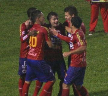 Deportivo Pasto y Atlético Nacional, finalistas de la Copa Postobón