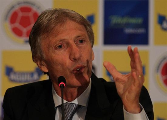 Pekerman dio a conocer los convocados para el juego ante Paraguay