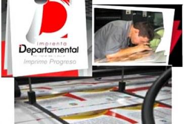 Vender acciones de  Cavasa, una de las alternativas para sacar de la crisis Imprenta Departamental