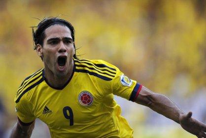 Minuto a minuto Colombia Vs. Paraguay