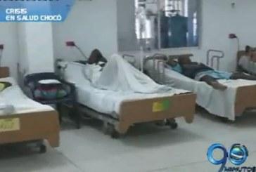 Crisis en la salud del Chocó