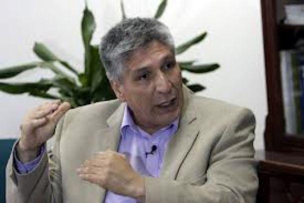 """""""Le ofrezco disculpas y le pido perdón"""": Fiscal General"""
