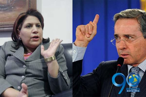 Álvaro Uribe será investigado en el proceso de la 'Yidispolítica'