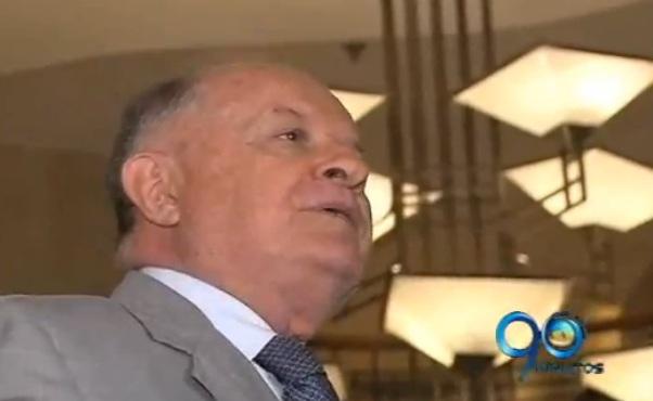El senador Germán Villegas rechazó aspectos la Reforma Tributaria