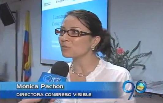 Lanzan Congreso Visible en el Valle del Cauca