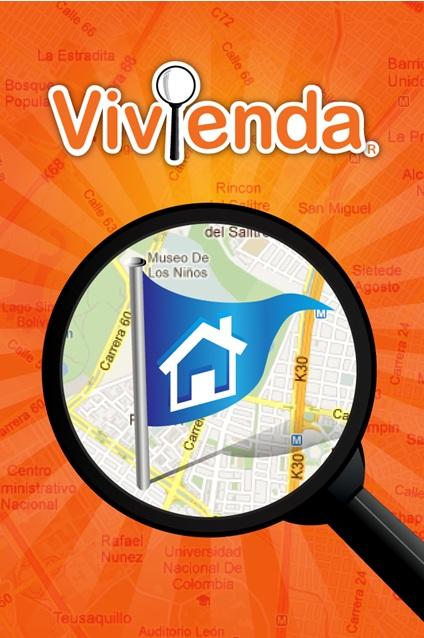 Colombianos crean aplicación para encontrar vivienda