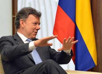 Colombia busca contacto con Nicaragua tras el fallo de La Haya