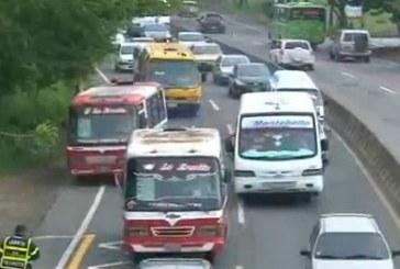 Buses tradicionales harán parte del sistema de transporte MIO
