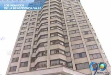 Beneficencia del Valle hace balance de arrendatarios morosos