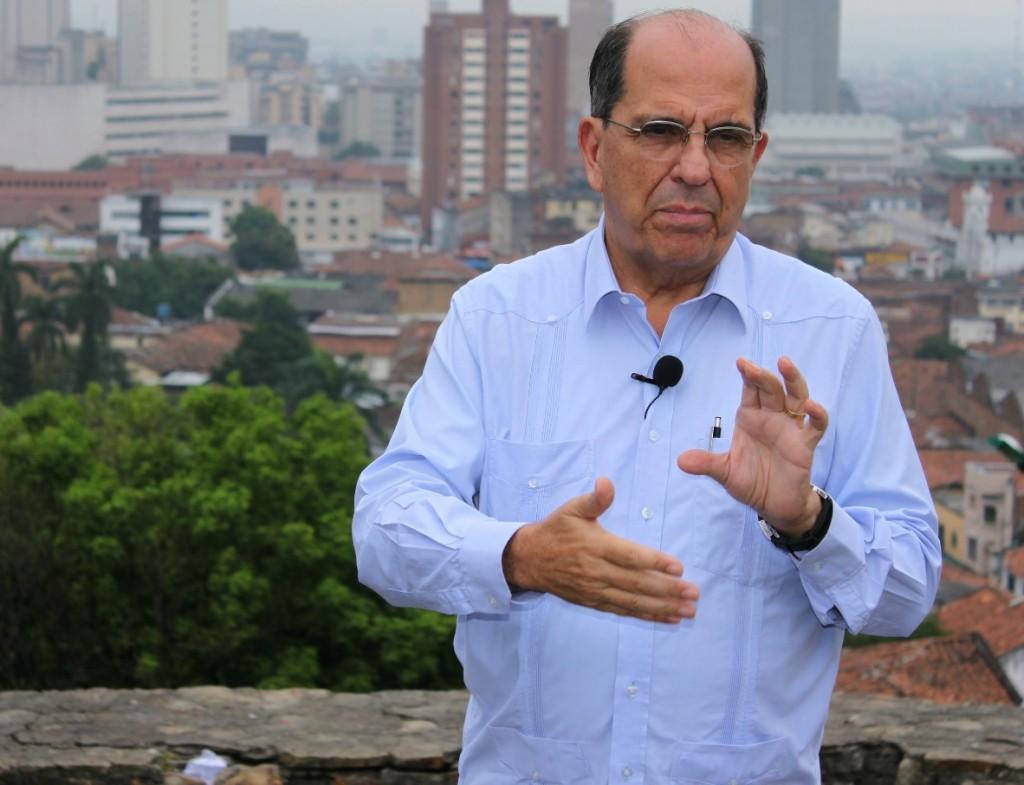 Lo bueno y lo malo de los 300 días del alcalde Guerrero