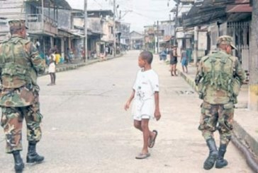 En Buenaventura el éxodo por bandas criminales generan terror