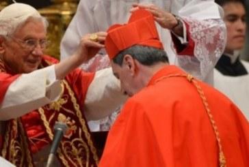 Arzobispo colombiano es nombrado cardenal