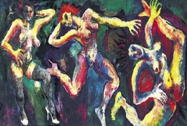 Temporada de arte latinoamericano en el Museo Rayo