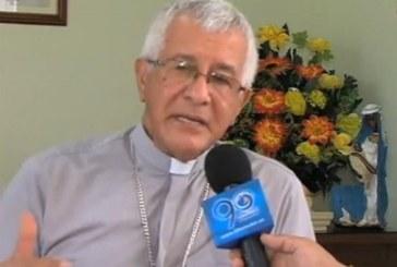 """La barbarie llegó a Buenaventura"": Monseñor Héctor Espalza"
